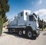 Camion d'aspiration S-30 D